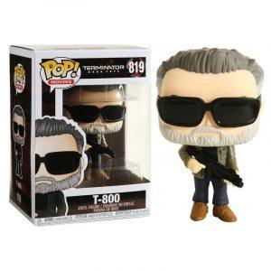 Funko Pop! T-800 (Terminator)