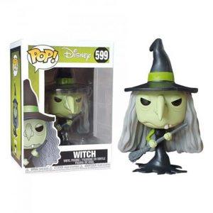 Funko Pop! Witch (Pesadilla Antes de Navidad)