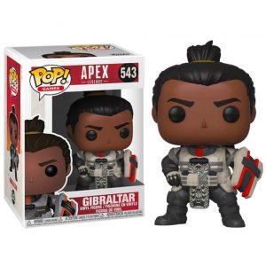 Funko Pop! Gibraltar [Apex Legends]