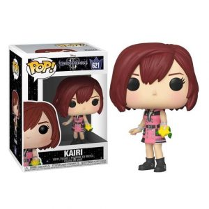 Funko Pop! Kairi [Kingdom Hearts 3]