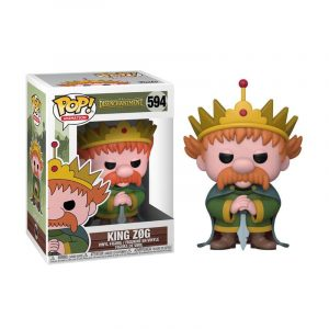 Funko Pop! King Zog (Des)encanto