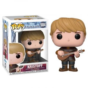 Funko Pop! Kristoff [Frozen 2]