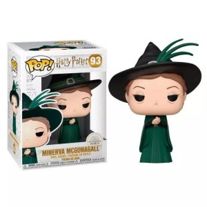 Funko Pop! Minerva McGonagall (Yule Ball) [Harry Potter]