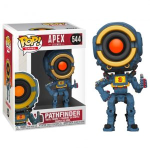 Funko Pop! Pathfinder [Apex Legends]