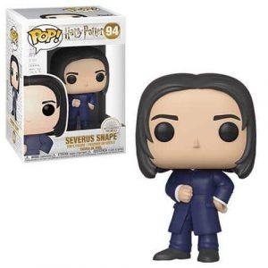 Funko Pop! Severus Snape Yule [Harry Potter]