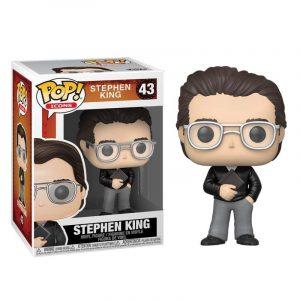 Funko Pop! Stephen King
