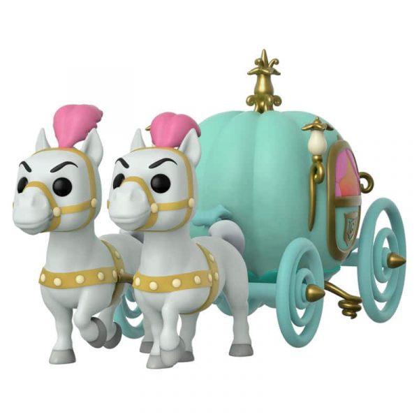 Figura POP Disney Cenicienta Carriage