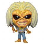 Figura POP Iron Maiden Killers Skeleton Eddie