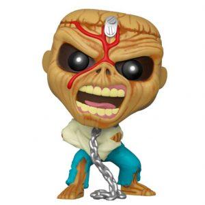 Funko Pop! Piece of Mind Eddie [Iron Maiden]