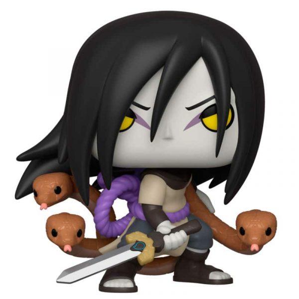 Figura POP Naruto Orochimaru