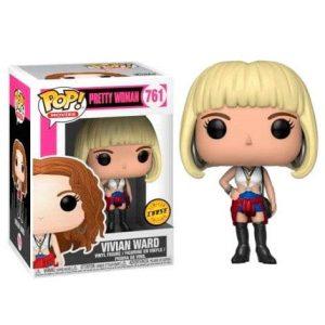 Funko Pop! Vivian Chase [Pretty Woman]