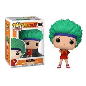 Funko Pop! Bulma [Dragon Ball Z]