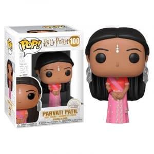 Funko Pop! Parvati Patil (Yule Ball) [Harry Potter]