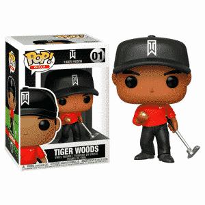 Funko Pop! Tiger Woods