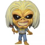 Funko Pop Iron Maiden