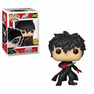 Funko Pop! Joker Chase [Persona 5]