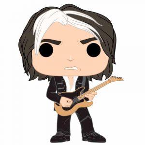 Funko Pop! Joe Perry [Aerosmith]
