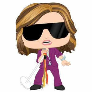 Funko Pop! Steven Tyler (Aerosmith)