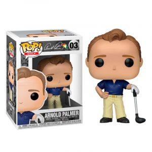Funko Pop! Arnold Palmer