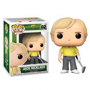 Funko Pop! Jack Nicklaus