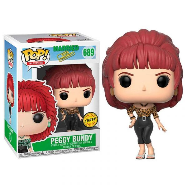 Figura POP Married with Children Peggy Chase
