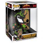 "Funko Pop! Venomized Groot 10"" (25cm) [Venom] 1"