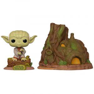 Funko Pop! Yoda's Hut [Star Wars]