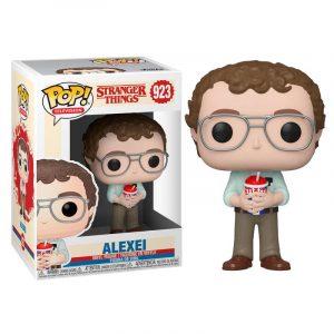 Funko Pop! Alexei [Stranger Things 3]