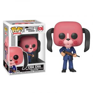 Funko Pop! Cha Cha (The Umbrella Academy)