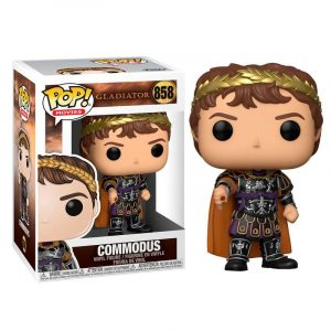 Funko Pop! Commodus (Gladiator)