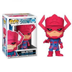 Funko Pop! Galactus (Los 4 Fantásticos)