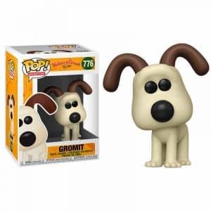 Funko Pop! Gromit (Wallace & Gromit)