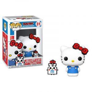 Funko Pop! Hello Kitty (8 Bit)