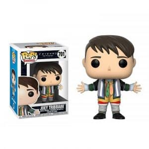 Funko Pop! Joey Tribbiani (Chándal) (Friends)
