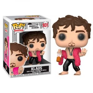 Funko Pop! Klaus [The Umbrella Academy]