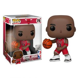 Funko Pop! Michael Jordan 10″ (25cm) (NBA Bulls)