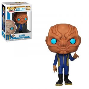Funko Pop! Saru [Star Trek Discovery]