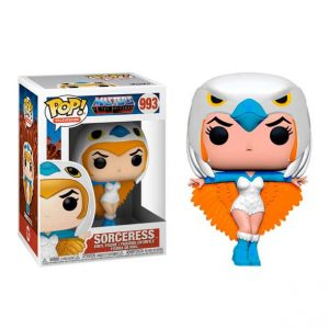 Funko Pop! Sorceress (Masters Of The Universe)