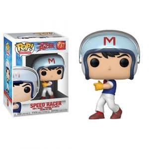 Funko Pop! Speed (Con casco) [Racer Speed]