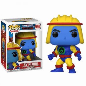 Funko Pop! Sy Klone (Masters Of The Universe)