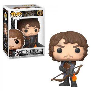 Funko Pop! Theon Greyjoy (Juego de Tronos)