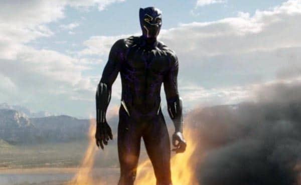Black Panther 2 - 2022