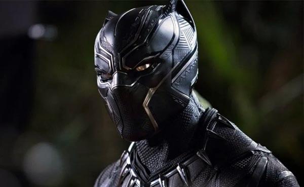 Black Panther - 2018