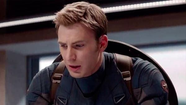 Capitán América - El Soldado de Invierno - 2014