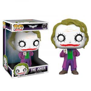 Funko Pop! Joker 10″ (25cm) [DC Comics]