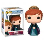 Figura POP Disney Frozen 2 Anna Epilogue