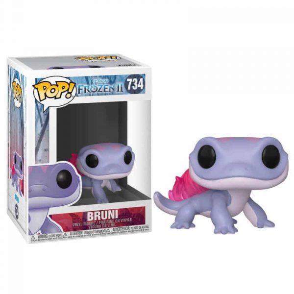 Figura POP Disney Frozen 2 Bruni