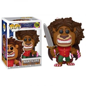 Funko Pop! Manticore (Onward)
