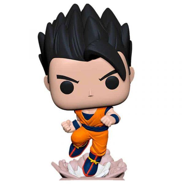 Figura POP Dragon Ball Super Gohan serie 4