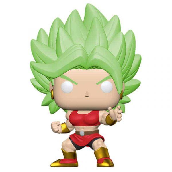 Figura POP Dragon Ball Super Super Saiyan Kale serie 4